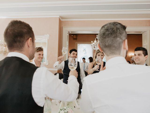 Il matrimonio di Guido e Sabrina a Monza, Monza e Brianza 22