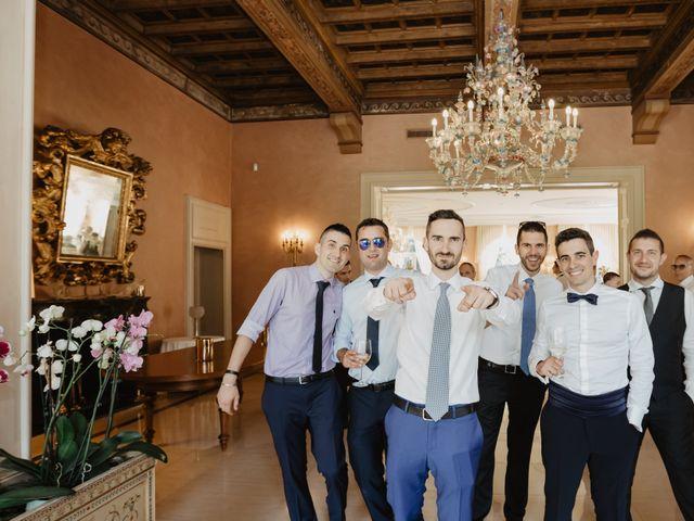 Il matrimonio di Guido e Sabrina a Monza, Monza e Brianza 24