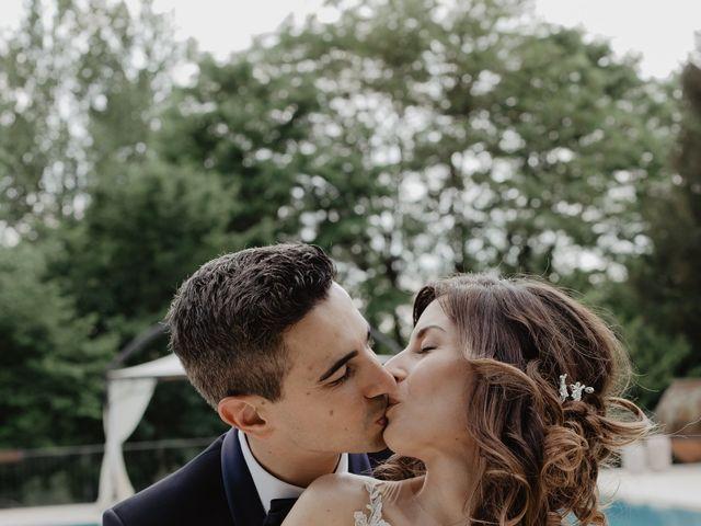 Il matrimonio di Guido e Sabrina a Monza, Monza e Brianza 25