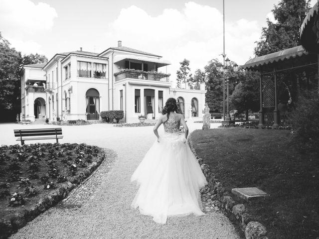 Il matrimonio di Guido e Sabrina a Monza, Monza e Brianza 27
