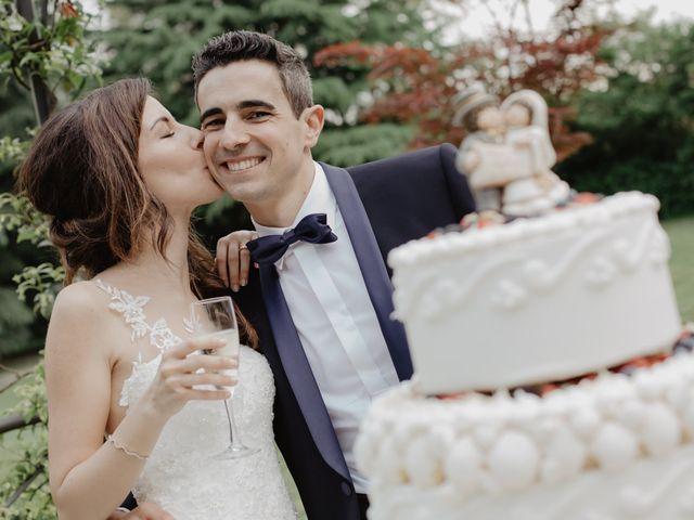 Il matrimonio di Guido e Sabrina a Monza, Monza e Brianza 28