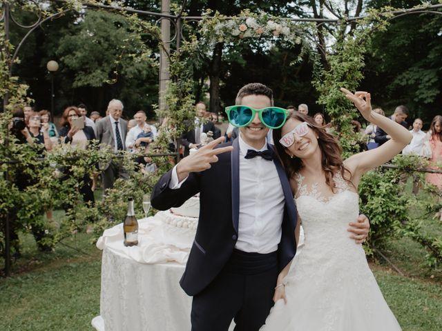 Il matrimonio di Guido e Sabrina a Monza, Monza e Brianza 29
