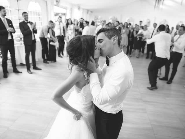 Il matrimonio di Guido e Sabrina a Monza, Monza e Brianza 35