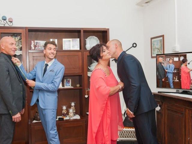 Il matrimonio di Yari e Valentina a Livorno, Livorno 4