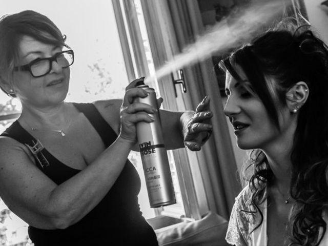 Il matrimonio di Yari e Valentina a Livorno, Livorno 7