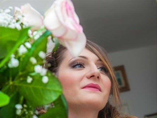 Il matrimonio di Yari e Valentina a Livorno, Livorno 8