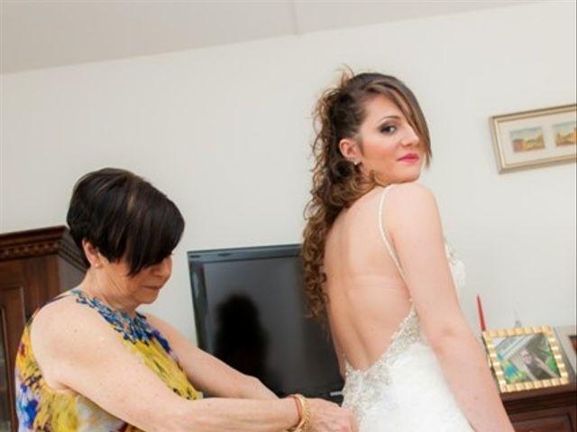 Il matrimonio di Yari e Valentina a Livorno, Livorno 9