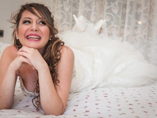 Il matrimonio di Yari e Valentina a Livorno, Livorno 13