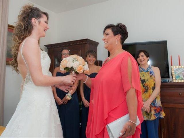Il matrimonio di Yari e Valentina a Livorno, Livorno 15