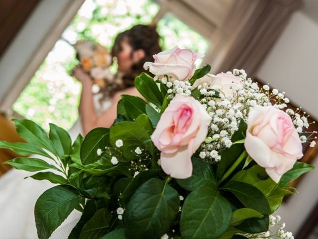 Il matrimonio di Yari e Valentina a Livorno, Livorno 17