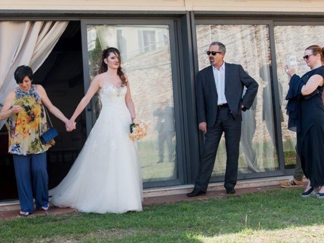 Il matrimonio di Yari e Valentina a Livorno, Livorno 20