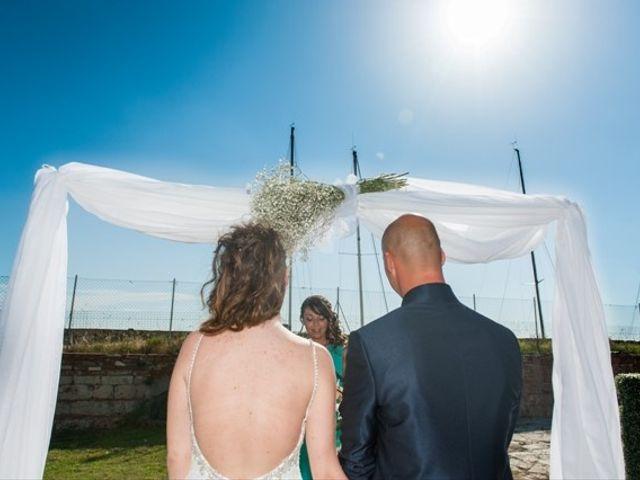 Il matrimonio di Yari e Valentina a Livorno, Livorno 22