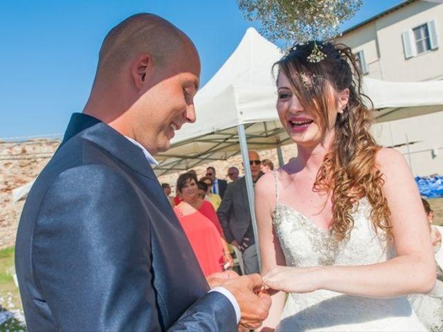 Il matrimonio di Yari e Valentina a Livorno, Livorno 23