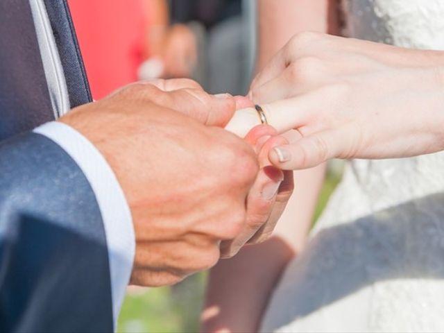 Il matrimonio di Yari e Valentina a Livorno, Livorno 24