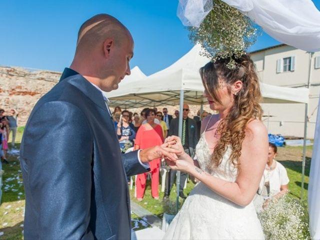 Il matrimonio di Yari e Valentina a Livorno, Livorno 25