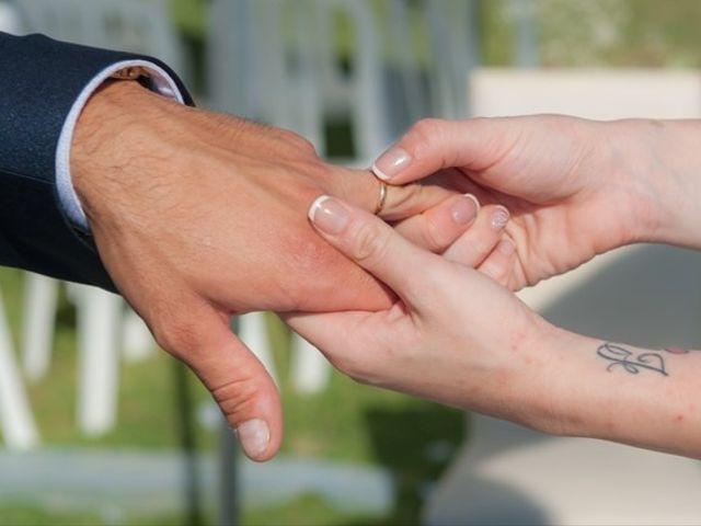 Il matrimonio di Yari e Valentina a Livorno, Livorno 26