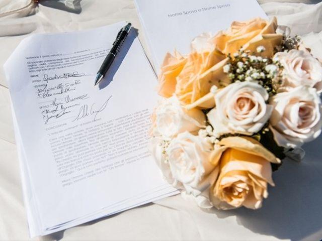 Il matrimonio di Yari e Valentina a Livorno, Livorno 28
