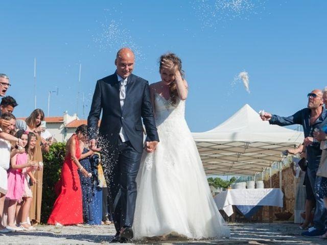 Il matrimonio di Yari e Valentina a Livorno, Livorno 29