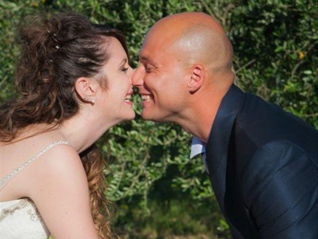 Il matrimonio di Yari e Valentina a Livorno, Livorno 30