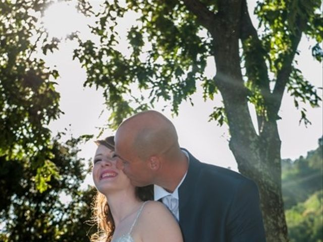 Il matrimonio di Yari e Valentina a Livorno, Livorno 33