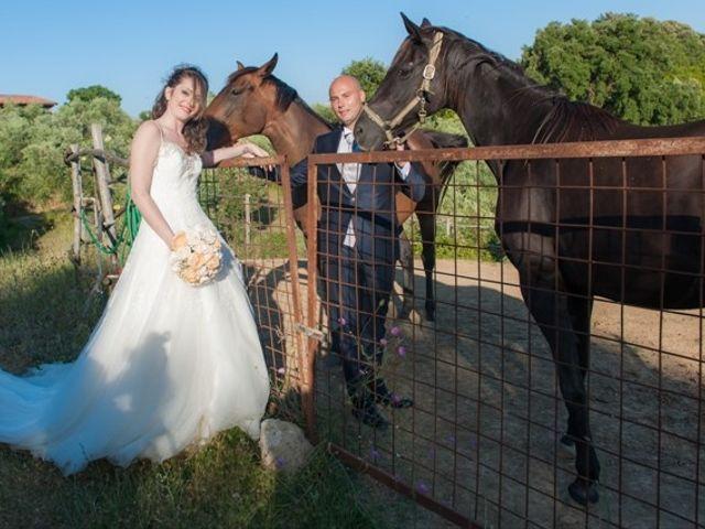 Il matrimonio di Yari e Valentina a Livorno, Livorno 34