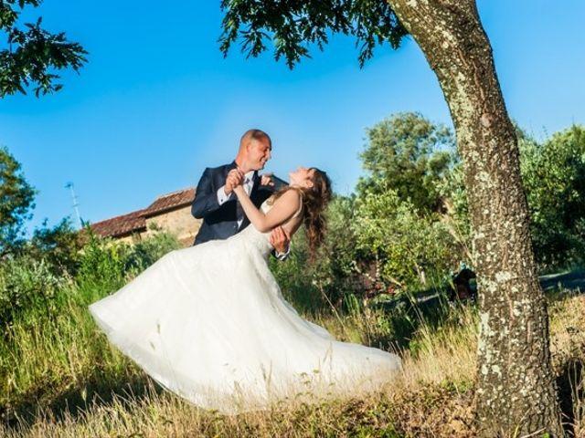 Il matrimonio di Yari e Valentina a Livorno, Livorno 36