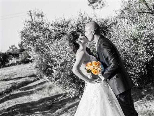 Il matrimonio di Yari e Valentina a Livorno, Livorno 37