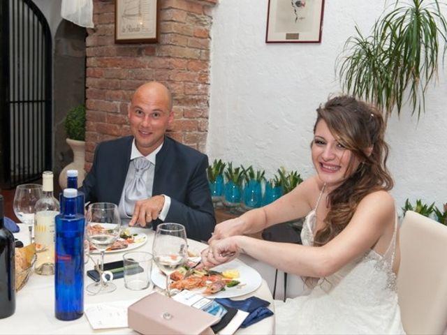 Il matrimonio di Yari e Valentina a Livorno, Livorno 38