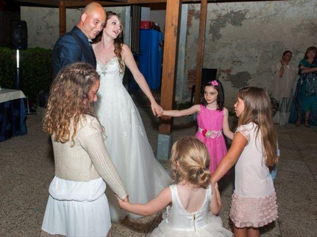 Il matrimonio di Yari e Valentina a Livorno, Livorno 40