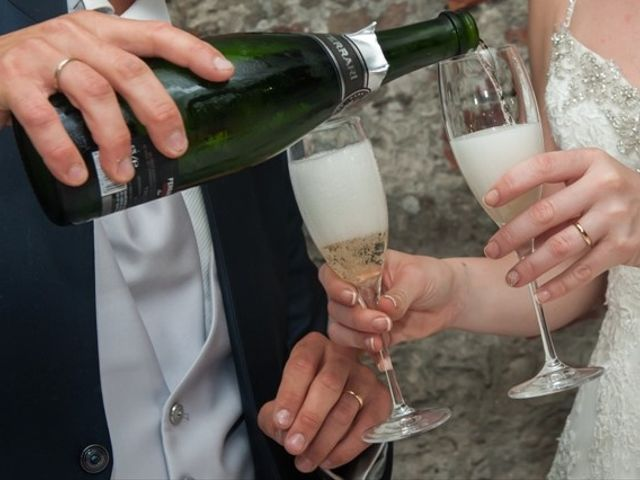 Il matrimonio di Yari e Valentina a Livorno, Livorno 42