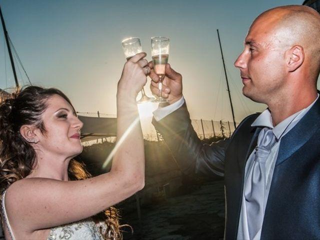 Il matrimonio di Yari e Valentina a Livorno, Livorno 43