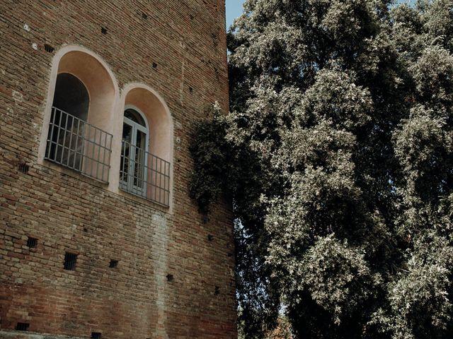 Il matrimonio di Manuel e Loredana a Ravenna, Ravenna 12
