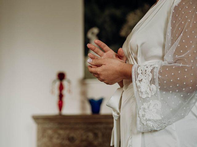 Il matrimonio di Manuel e Loredana a Ravenna, Ravenna 14