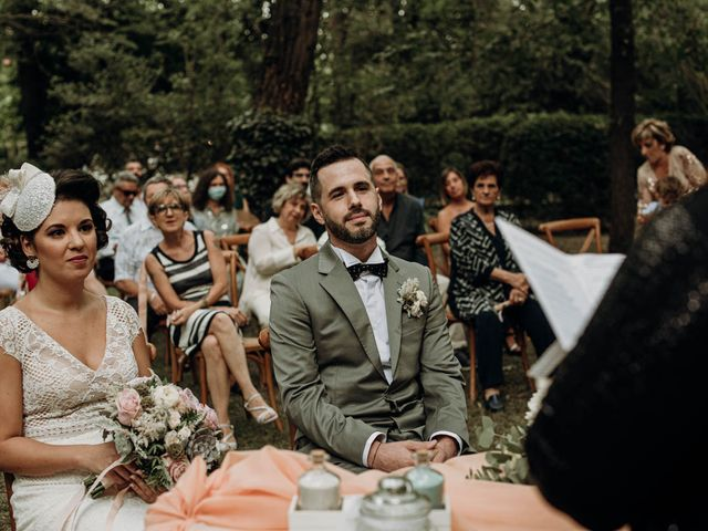 Il matrimonio di Manuel e Loredana a Ravenna, Ravenna 29