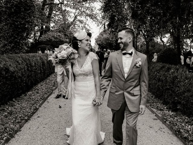 Il matrimonio di Manuel e Loredana a Ravenna, Ravenna 35