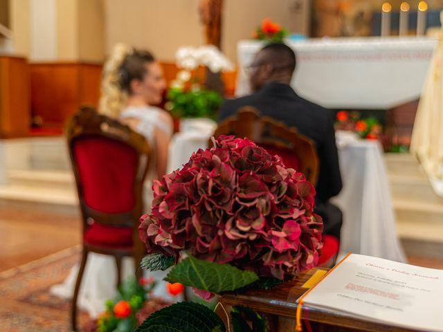 Il matrimonio di Friday e Chiara a Como, Como 2