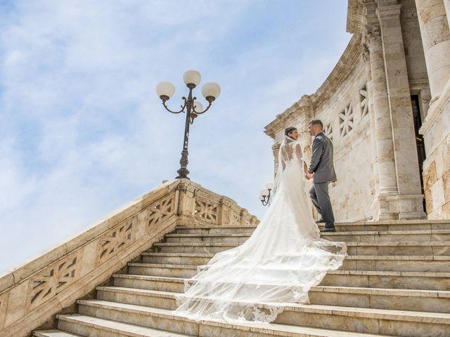 Il matrimonio di Giuseppe e Valentina a Cagliari, Cagliari 2