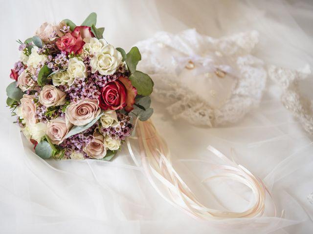 Il matrimonio di Giuseppe e Valentina a Cagliari, Cagliari 3