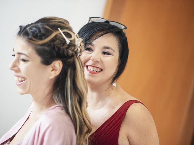 Il matrimonio di Giuseppe e Valentina a Cagliari, Cagliari 17