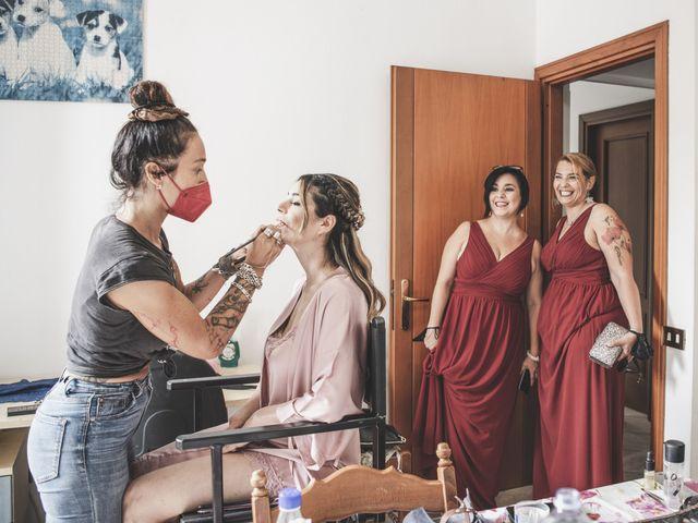 Il matrimonio di Giuseppe e Valentina a Cagliari, Cagliari 21