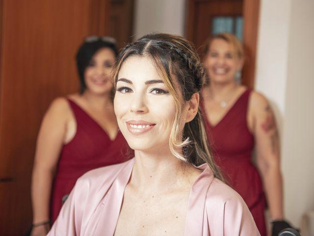 Il matrimonio di Giuseppe e Valentina a Cagliari, Cagliari 22