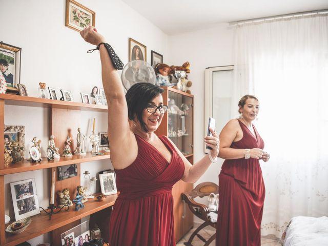 Il matrimonio di Giuseppe e Valentina a Cagliari, Cagliari 25