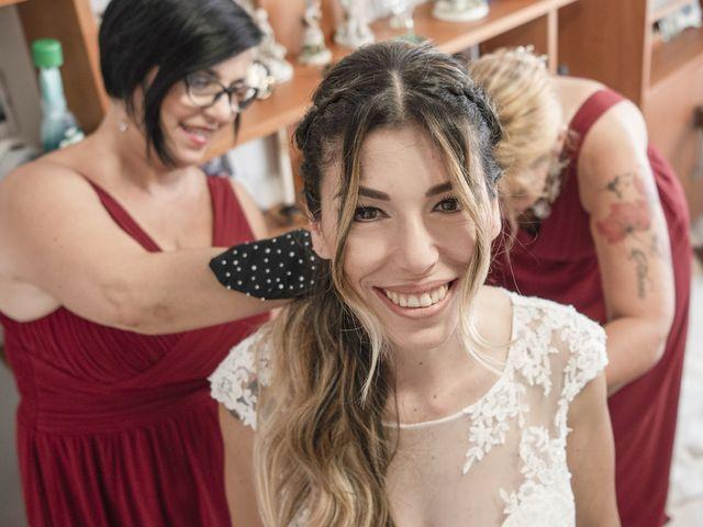 Il matrimonio di Giuseppe e Valentina a Cagliari, Cagliari 27