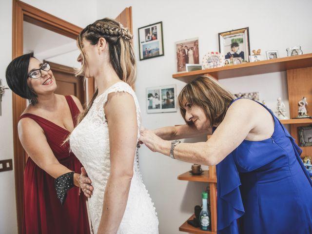 Il matrimonio di Giuseppe e Valentina a Cagliari, Cagliari 29