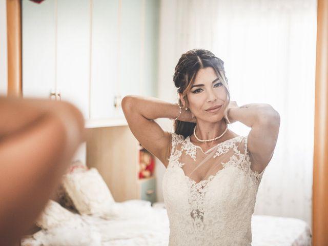 Il matrimonio di Giuseppe e Valentina a Cagliari, Cagliari 35