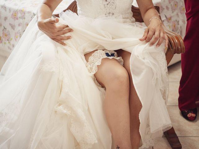 Il matrimonio di Giuseppe e Valentina a Cagliari, Cagliari 36