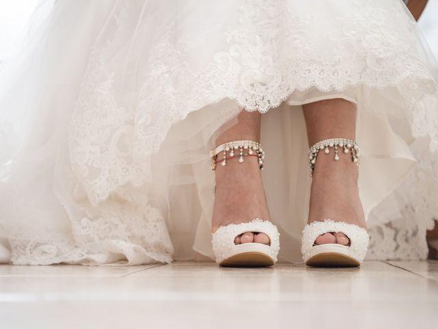 Il matrimonio di Giuseppe e Valentina a Cagliari, Cagliari 37