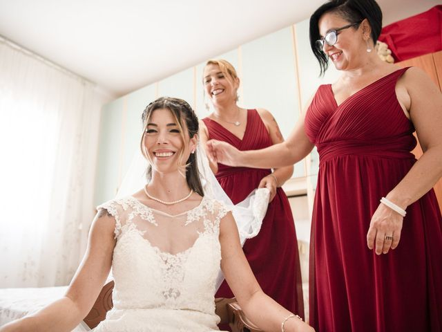 Il matrimonio di Giuseppe e Valentina a Cagliari, Cagliari 38