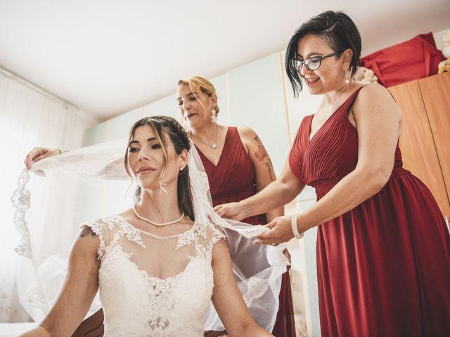 Il matrimonio di Giuseppe e Valentina a Cagliari, Cagliari 39