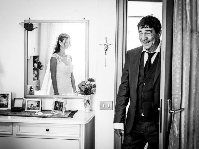 Il matrimonio di Giuseppe e Valentina a Cagliari, Cagliari 40